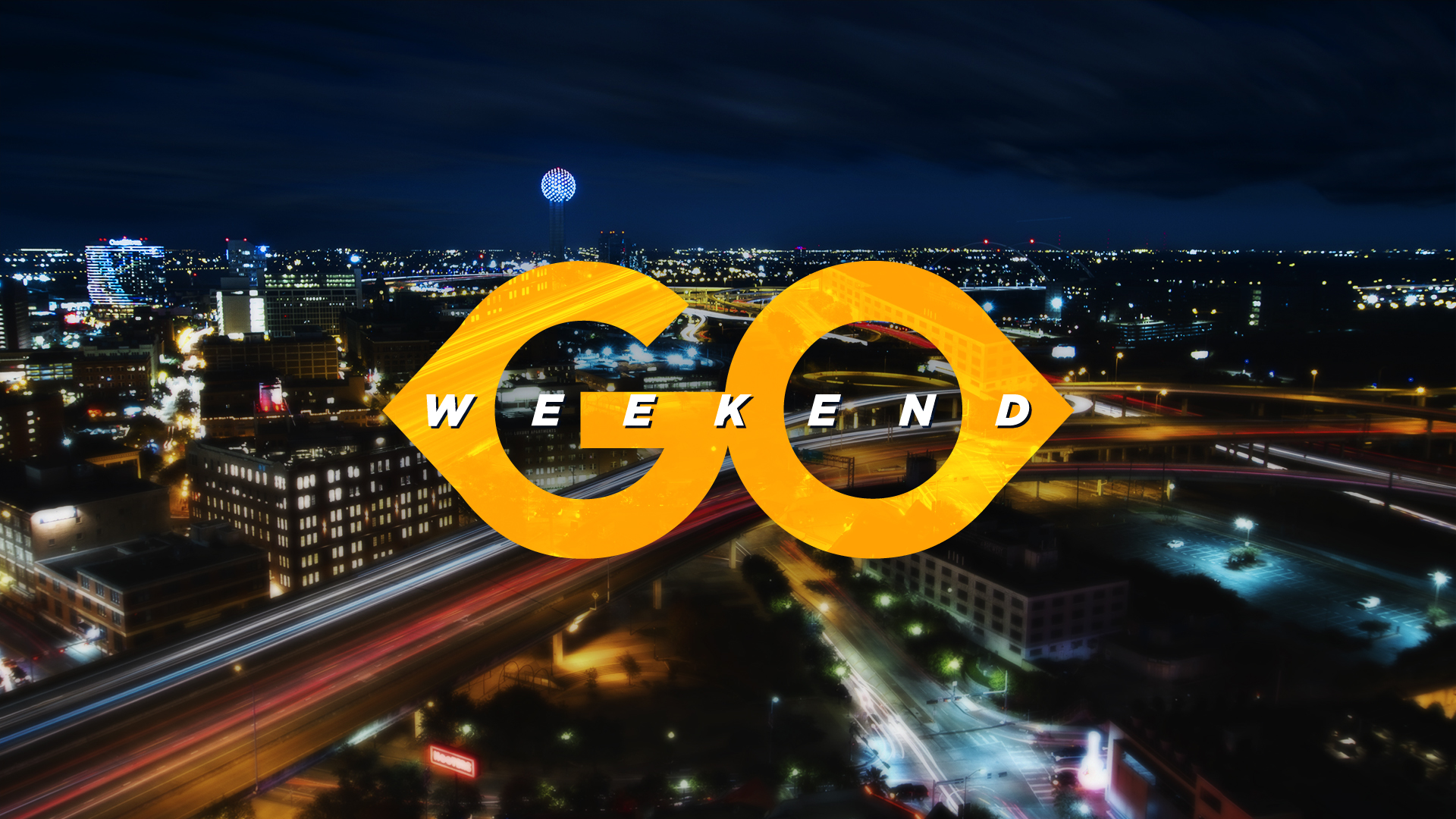 Go Weekend - David Platt